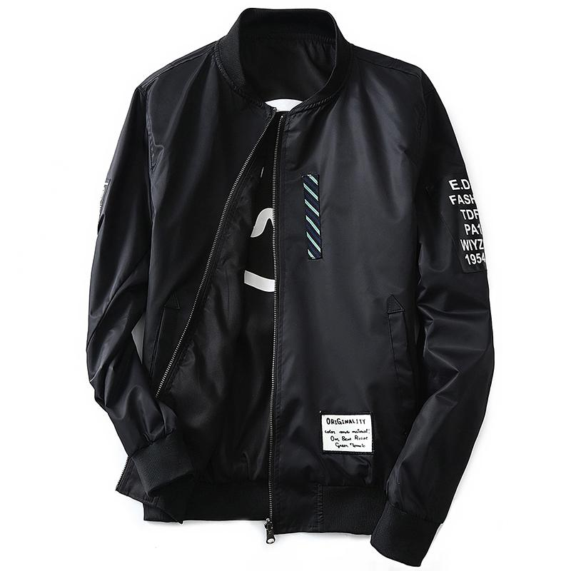 7cf237583 Bomber Jacket for Men for sale - Mens Bomber Jackets online brands ...