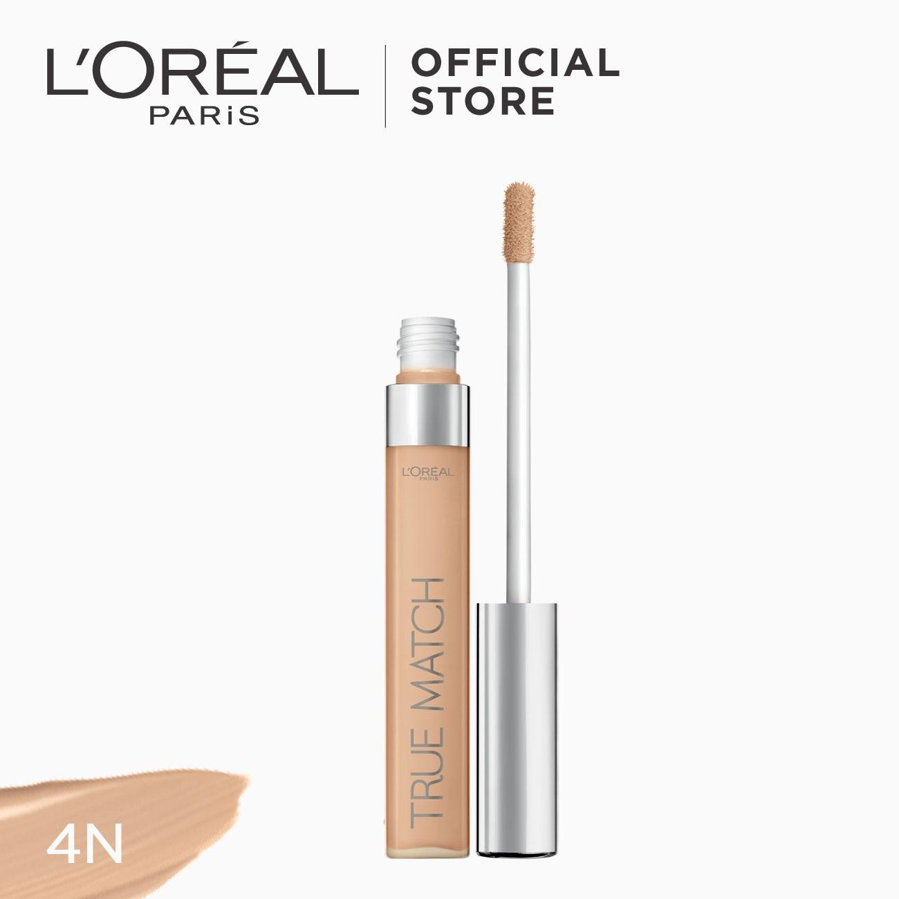 True Match The One Liquid Concealer by LOreal Paris Philippines