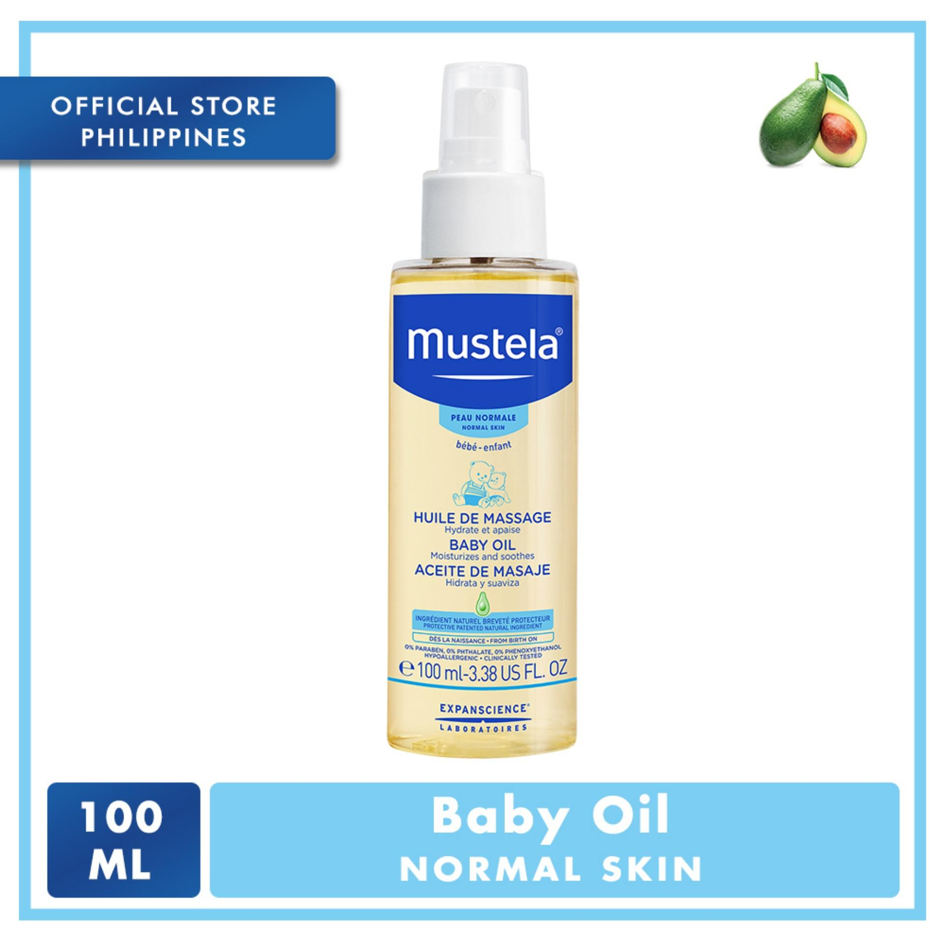 Mustela Philippines Price List Baby Lotion Shampoo Hair Body Sp 100ml Oil