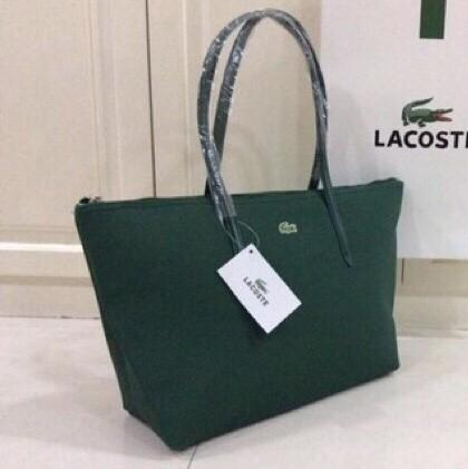 6371f8840c Philippines. (Free Shipping)Lacoste Women Cross Body & Shoulder Bags