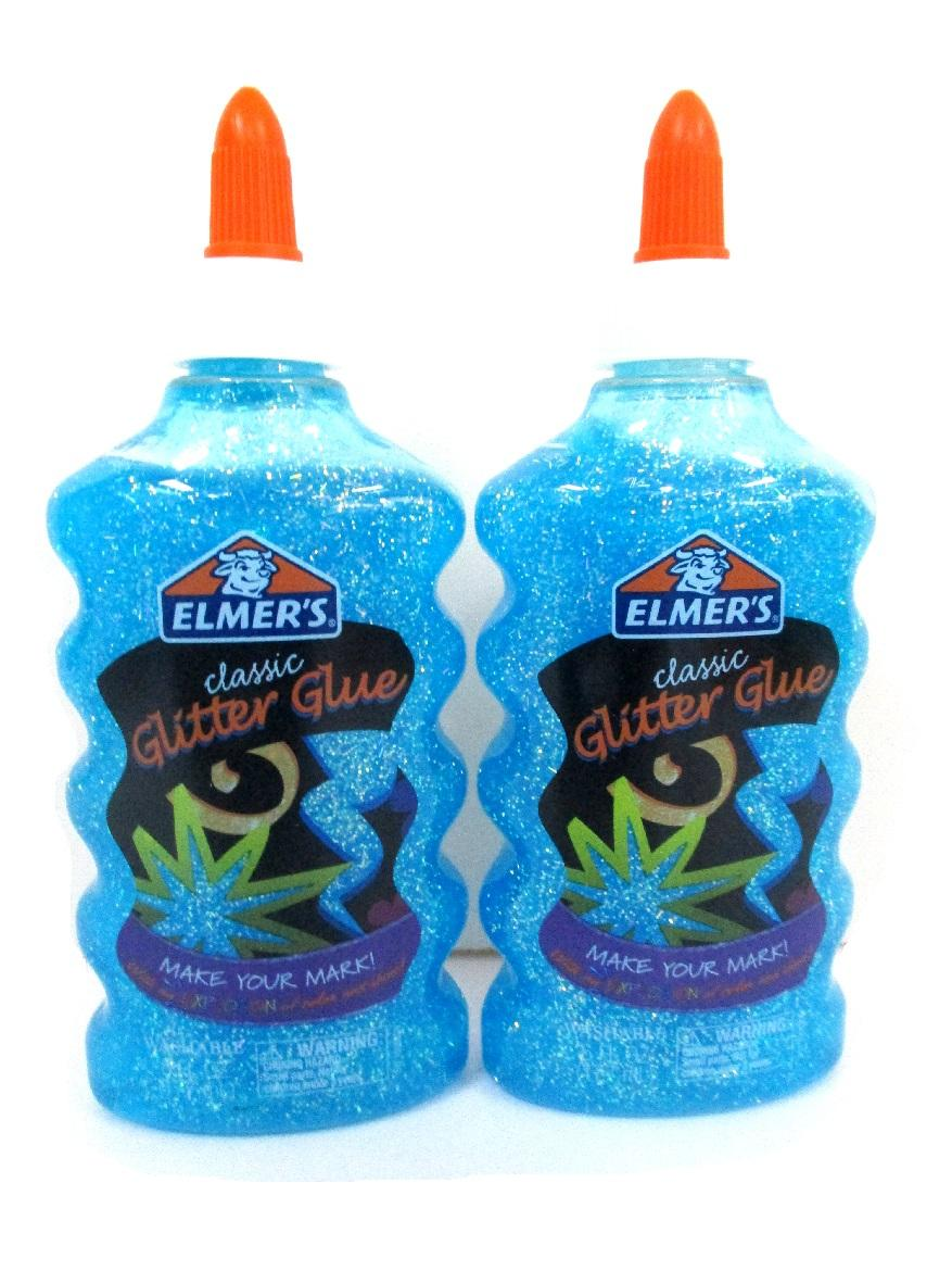 Glue Stick For Sale School Prices Brands Review In Wiring Harness 2pcs Elmers Classic Glitter Color Washable 177ml