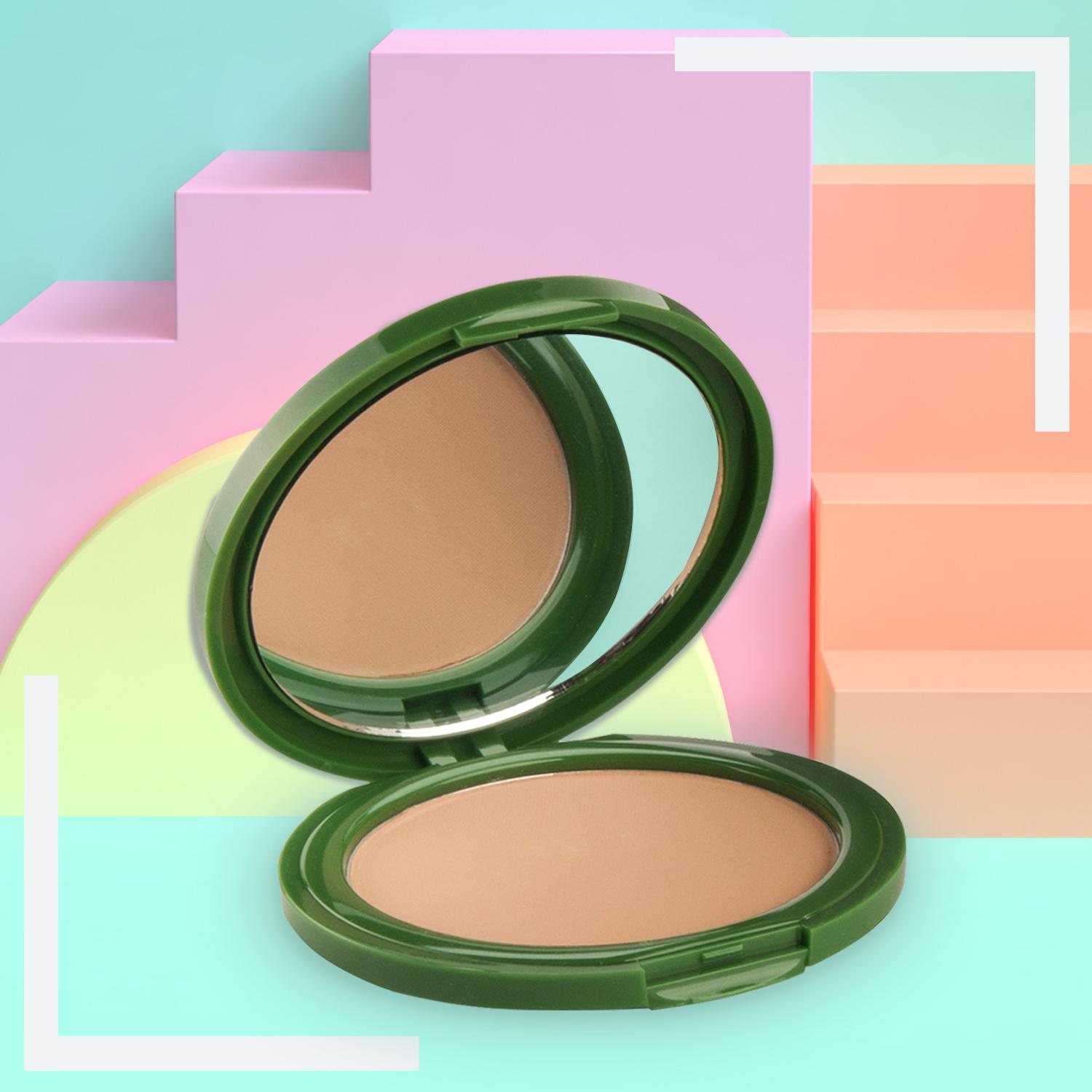 Fashion21 Cucumber Pressed Powder Philippines
