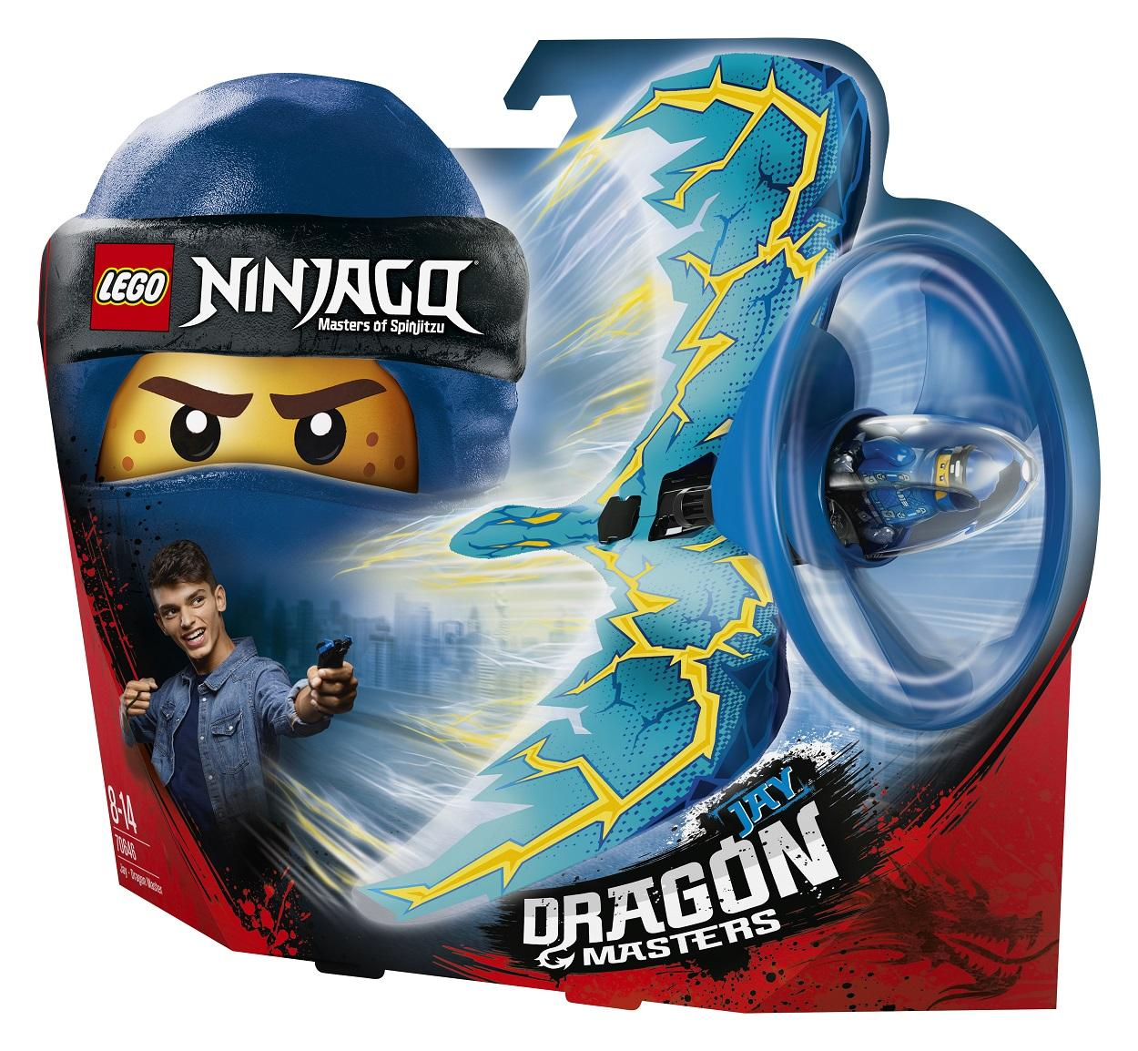 Buy Sell Cheapest Lego Ninjago Misfortune Best Quality Product 70605 Misfortunes Keep Jay Dragon Master