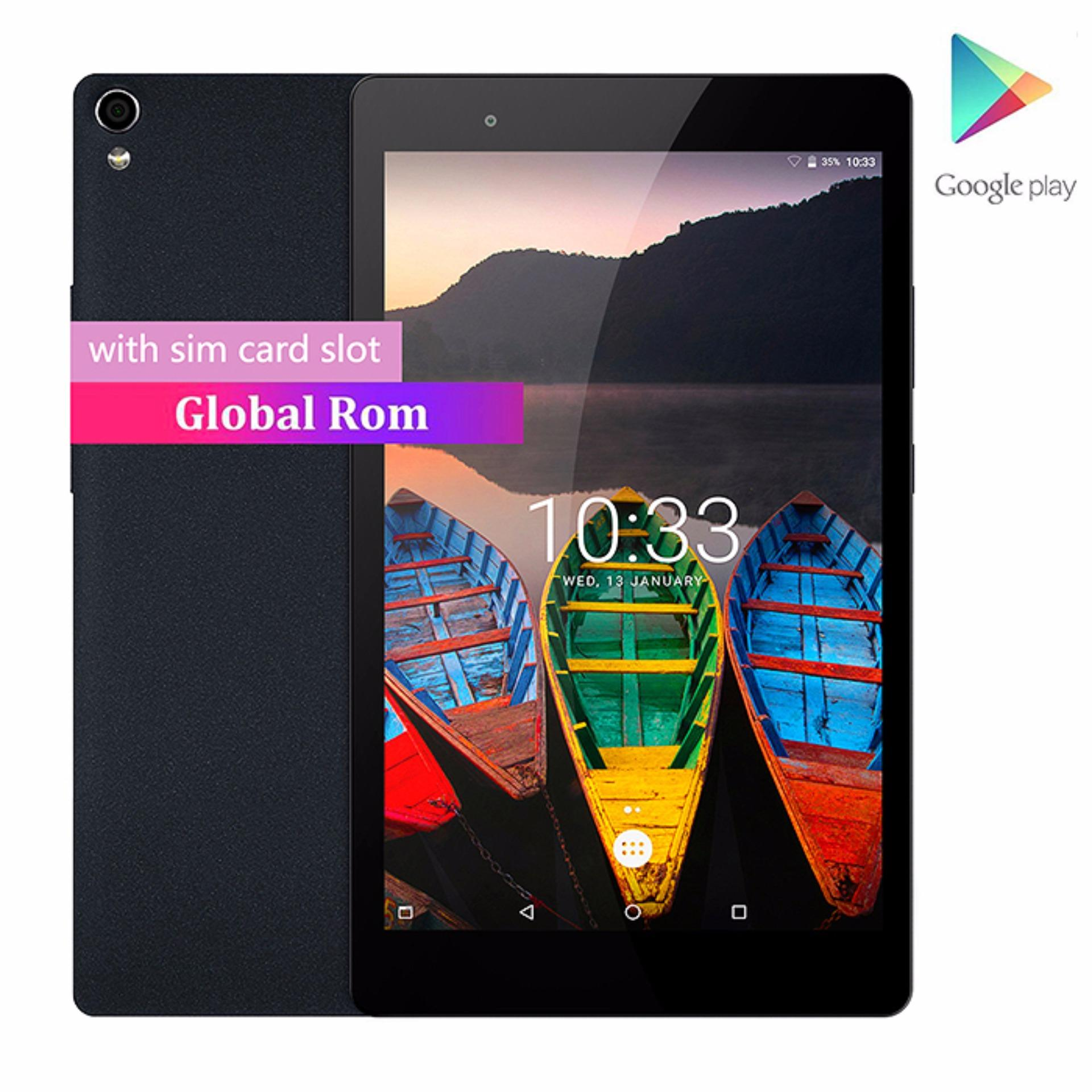 Original Global Version Lenovo P8 ( TAB3 8 Plus ) 8.0 inch 4G Phablet  Android 6.0