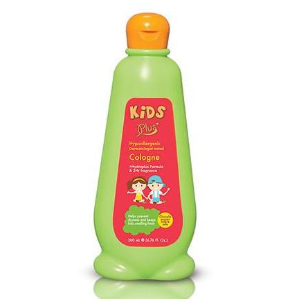 Kids Plus+ Cologne 200ml By Shopandsaveph.