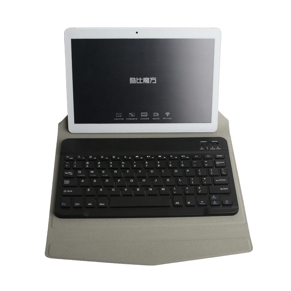 Keyboard Protectors For Sale Computer Accessories Prices Laptop Acer One 14 Z1401 Z1402 Ocube Universal Stylish Protective Folio Pu Case Cover With Removable Magnetic Bluetooth Stand Function