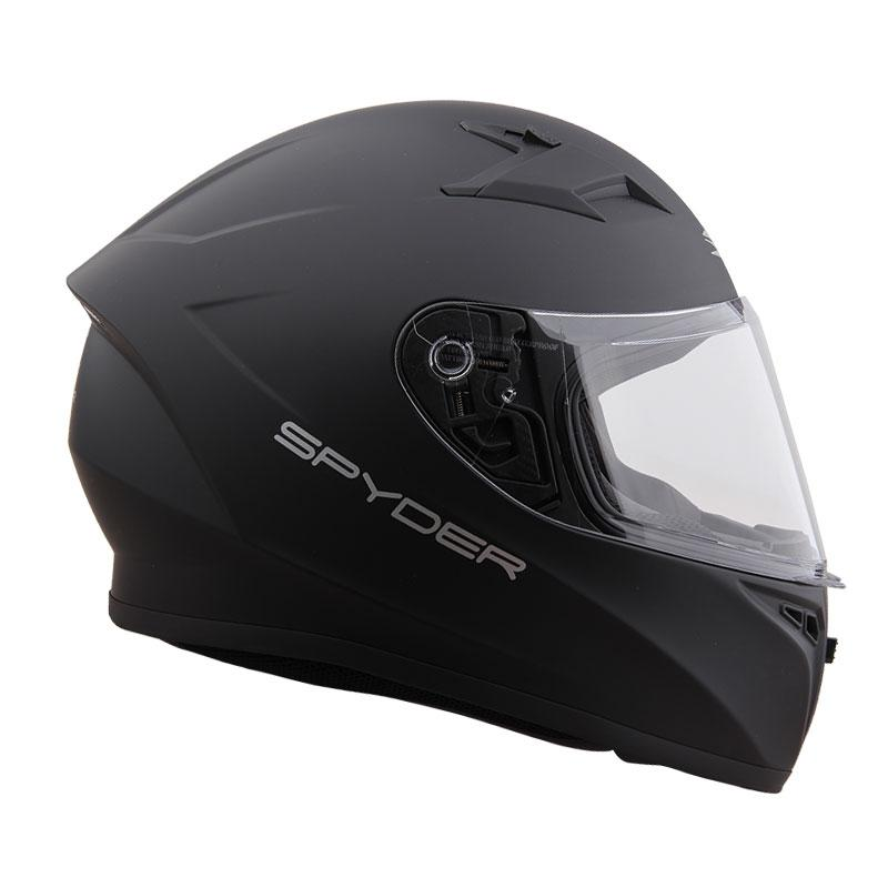 1edb6b9ec0 Spyder Full-face Helmet Phoenix 2.0 Plain Color Series S0 -Matt