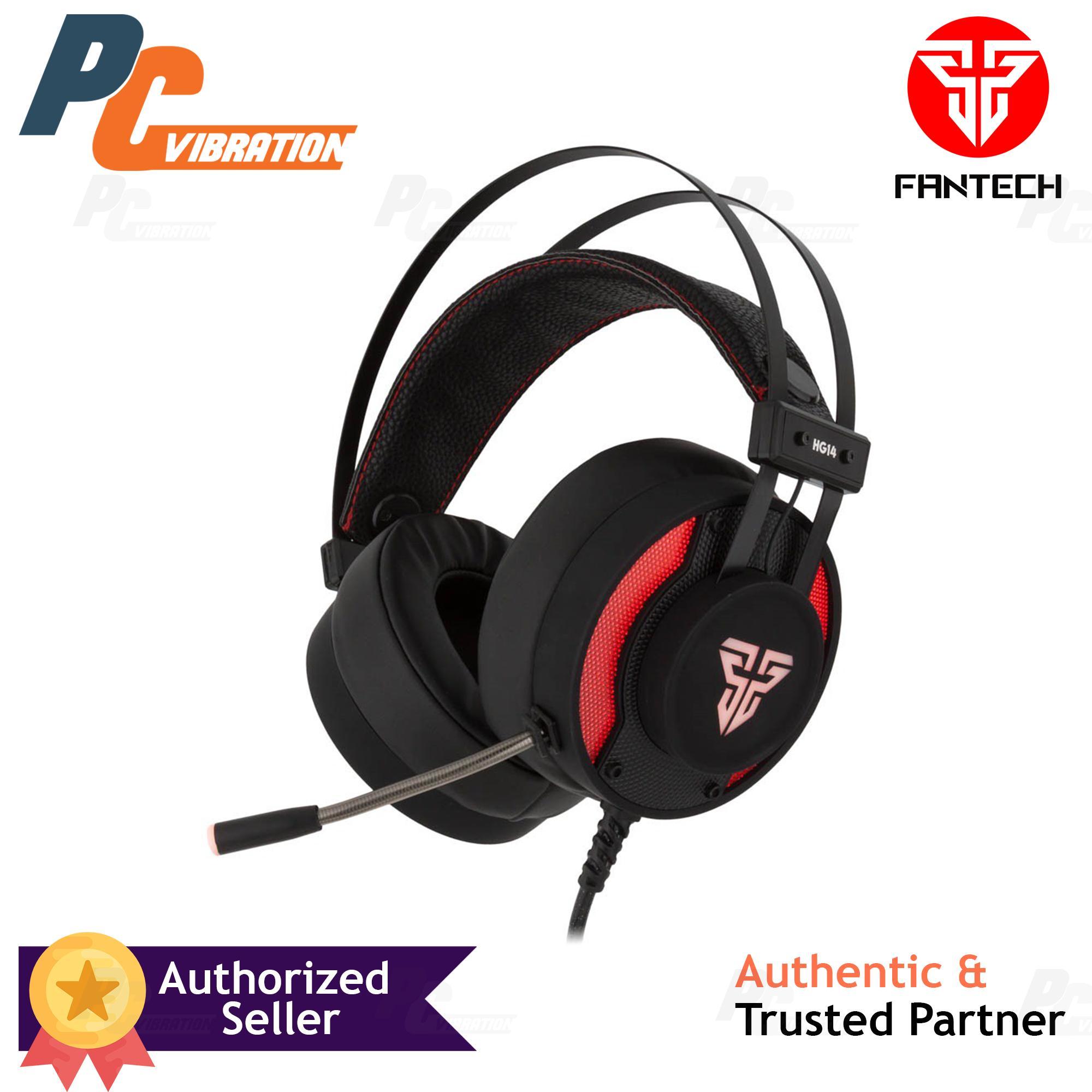 Gaming Headphones For Sale Prices Brands Fs Razer Kraken Pro V2 Black Fantech Hg14 Captain 71 Headset