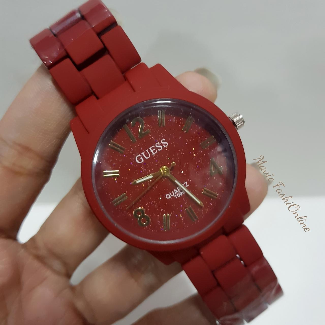 fabf4e32b Guess Philippines - Guess Watches for sale - prices & reviews | Lazada