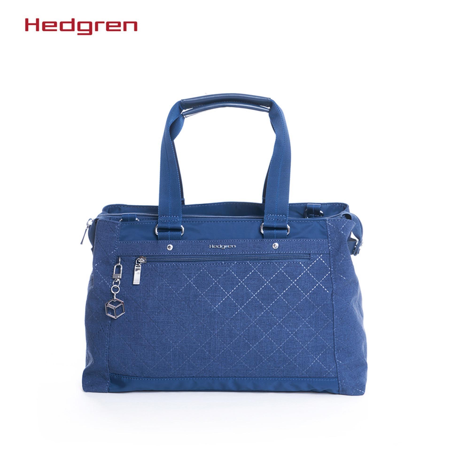Hedgren Malachite Women S Polyester Handbag