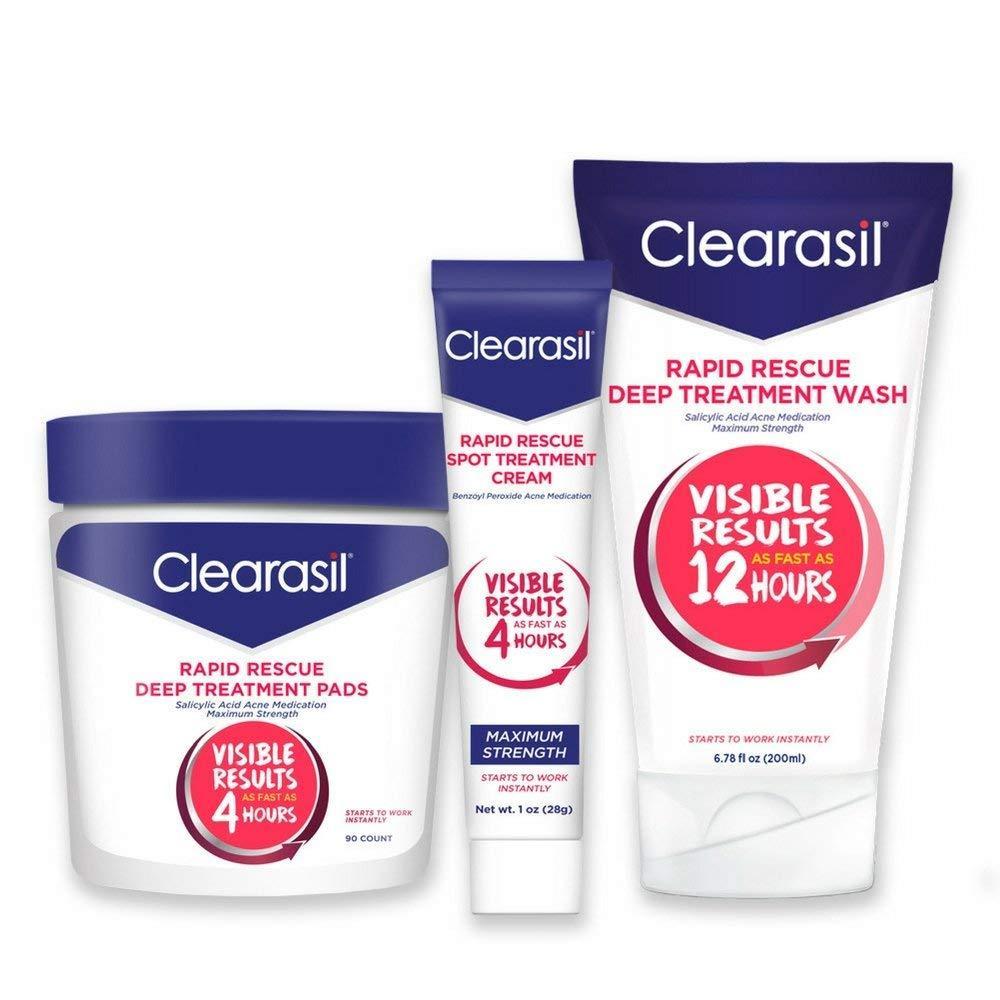 Clearasil Health Beauty Philippines Clearasil Makeup Vitamins