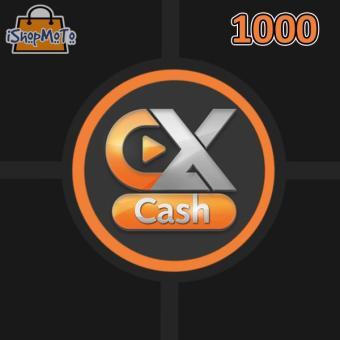 ExCash 1000