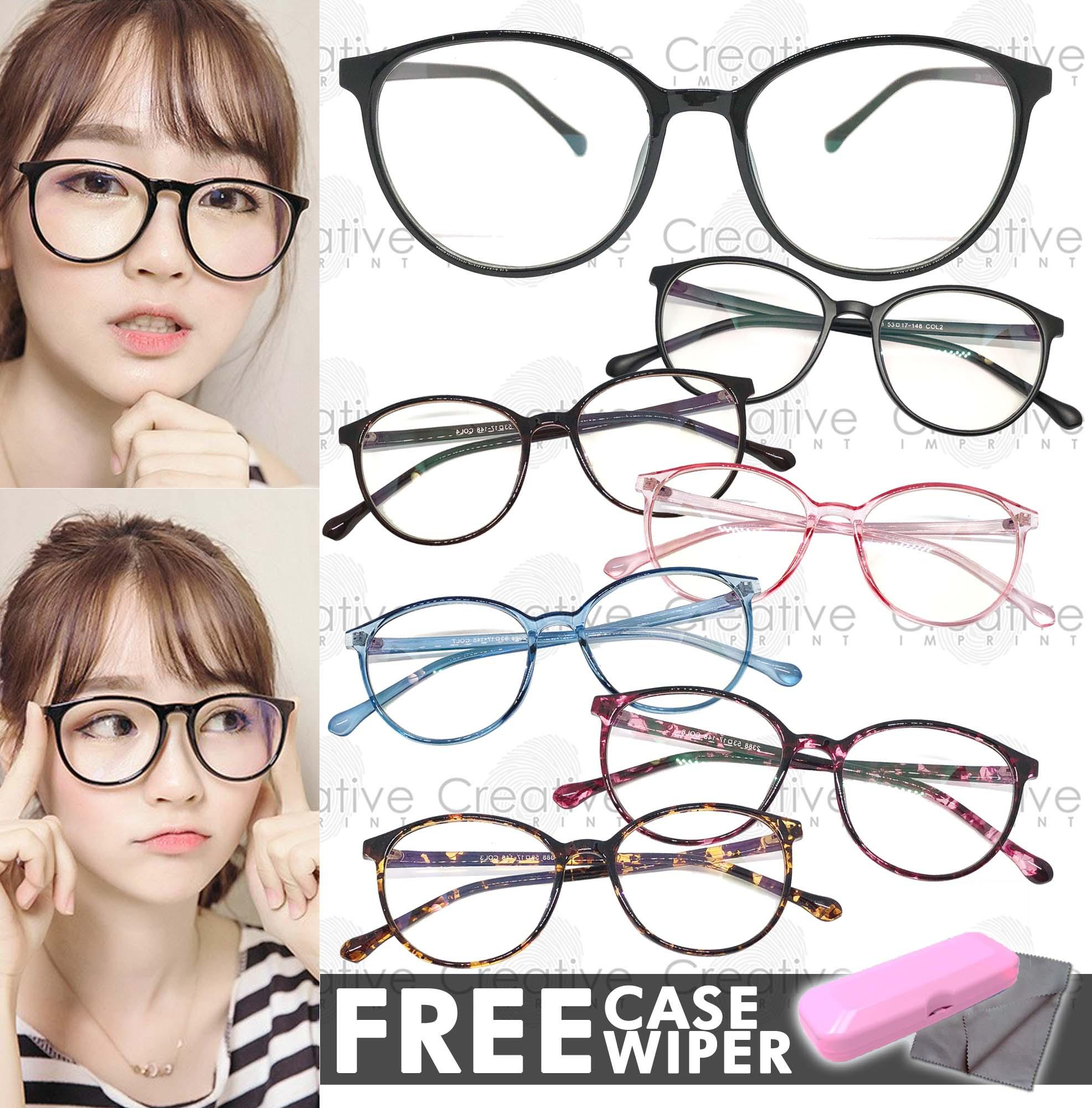 e5036d2bdea Creative Imprint Eyeglasses Anti-Radiation Lens Anti-Fatigue Anti-Blue  Light Flexible Computer