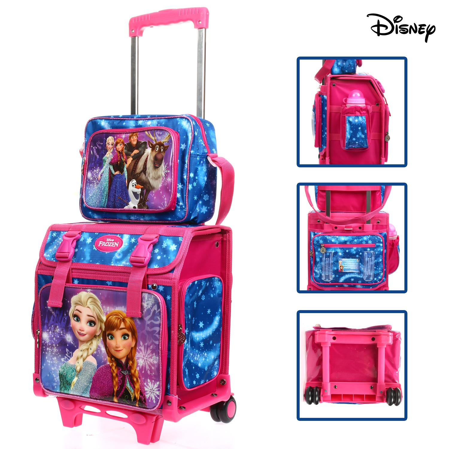d6f71bb795 Kids Trolley Bags for sale - Rolling Backpack for Kids online brands ...
