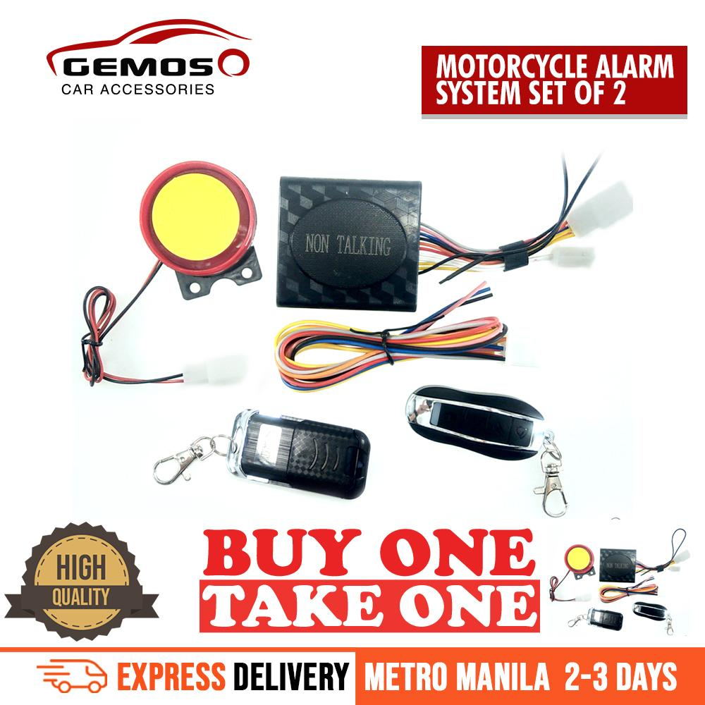 Alarm System For Sale Car Accessories Online Brands Alarms Wiring Diagrams Diagram 2003 Prices Reviews In Philippines