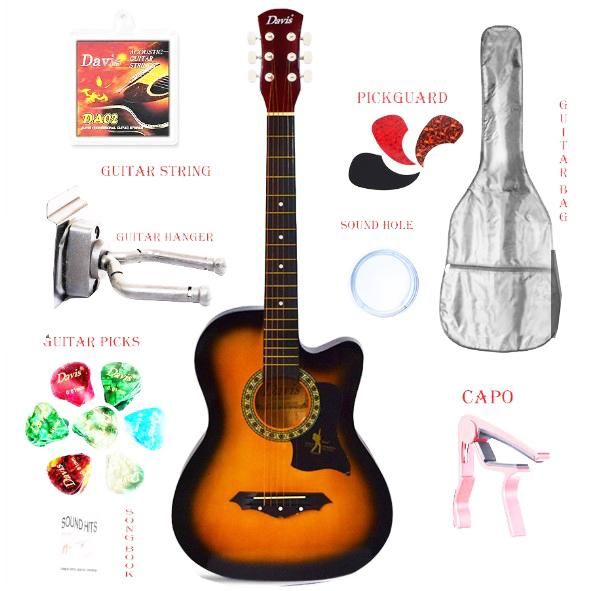 Acoustic Guitar for sale - Hollow Guitar best seller bd9bfd8def
