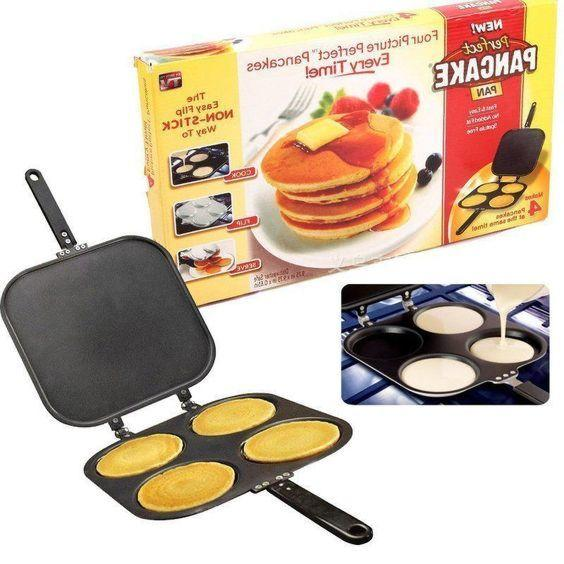 Perfect Pancake Pan*beyond By Beyond Shop.