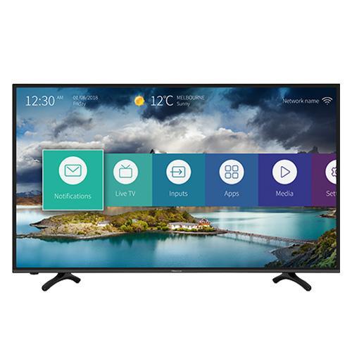 Hisense 55K303 55inch Smart Full HD TV with FREE Wall Bracket