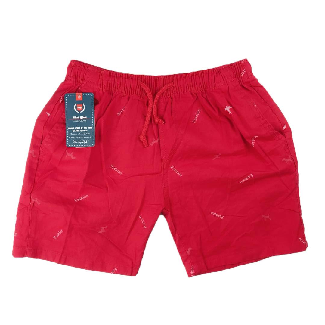Icmboy Terno Shorts Summer Shorts For Kid By Icmshop.