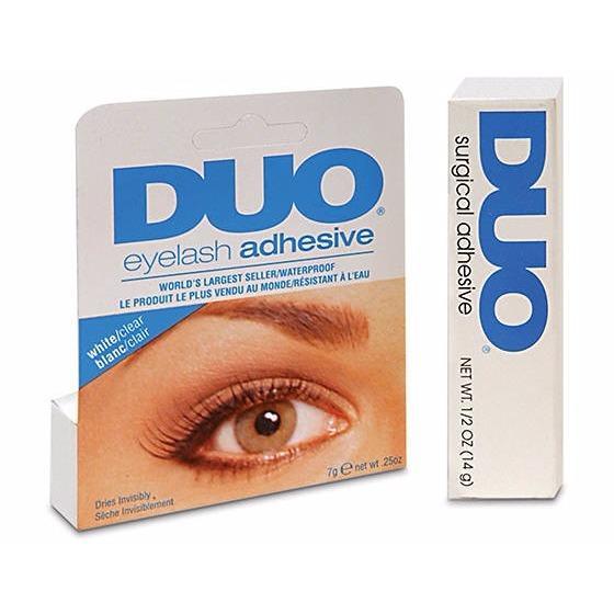 DUO Eyelash Adhesive 9g (White/Blue) Philippines