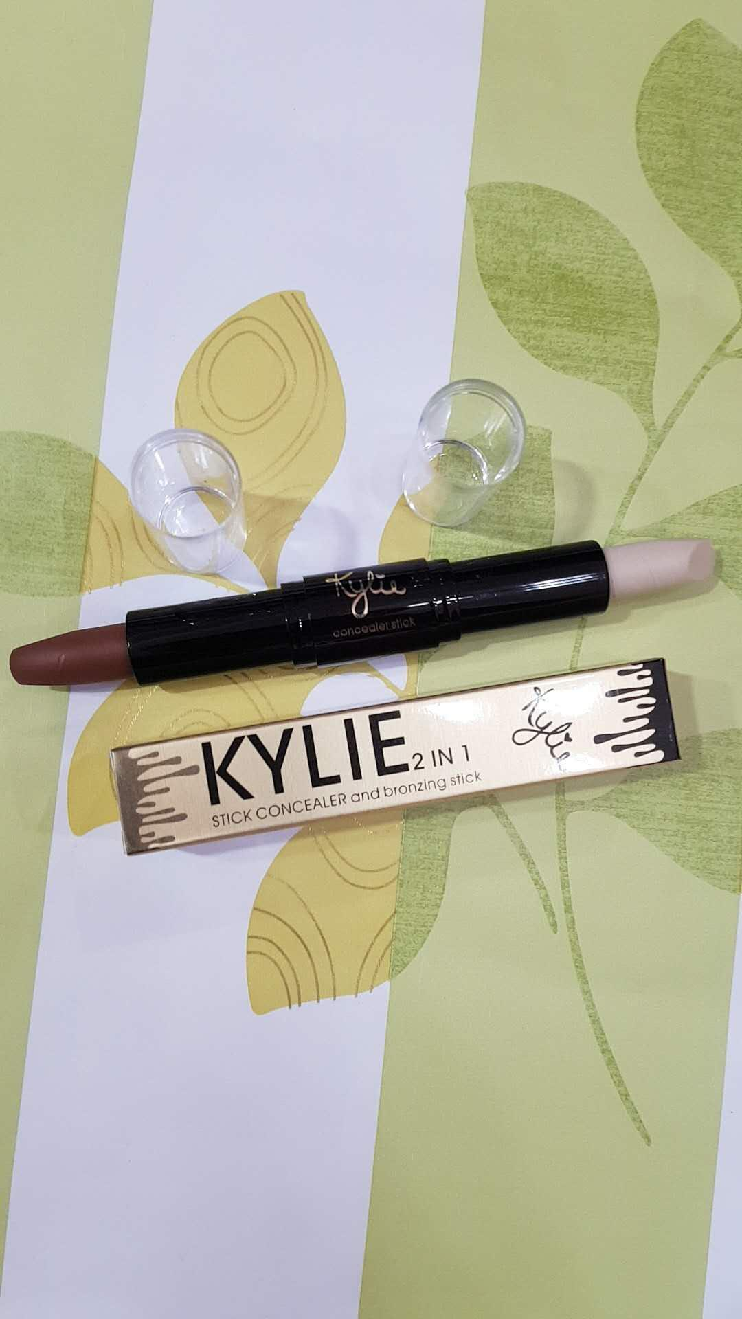 KYLIE- stick concealer and bronzing stick-02 Philippines