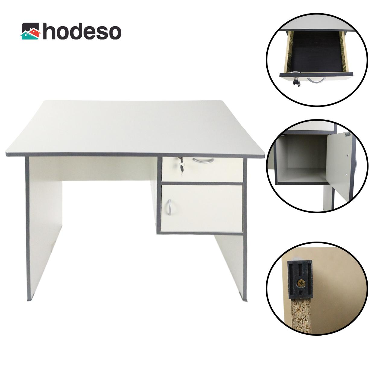 Hodeso JIT 01919 Office Table / Computer Table