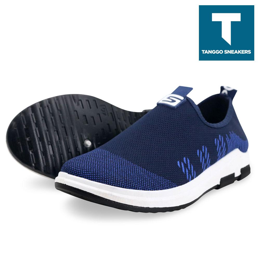 Rocky Mens Fashion Slip On Sneakers Shoes By Tanggo.
