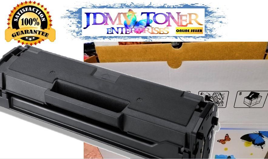 Samsung MLT-D111s Toner Laser jet Toner (Black)