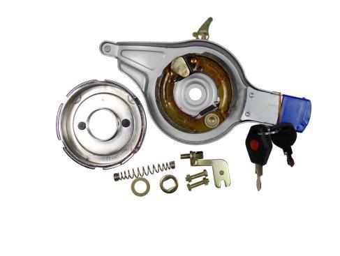 Drum Brake For Mini Eagle By Jonson E-Bike And Spare Parts.