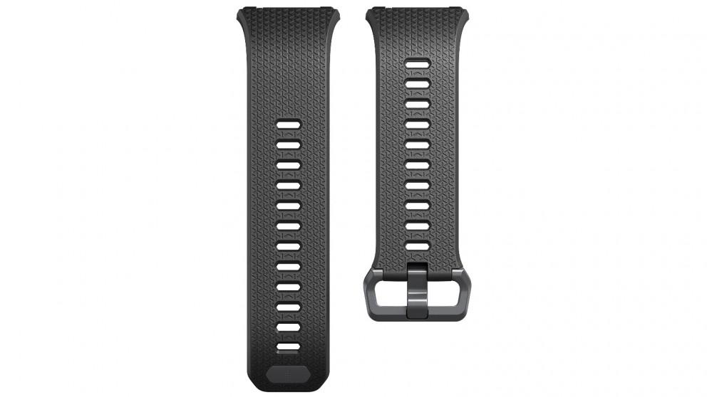 Fitbit Ionic Accessory Classic Band Small 14cm To 17cm - Black/grey By Fitbit Philippines.