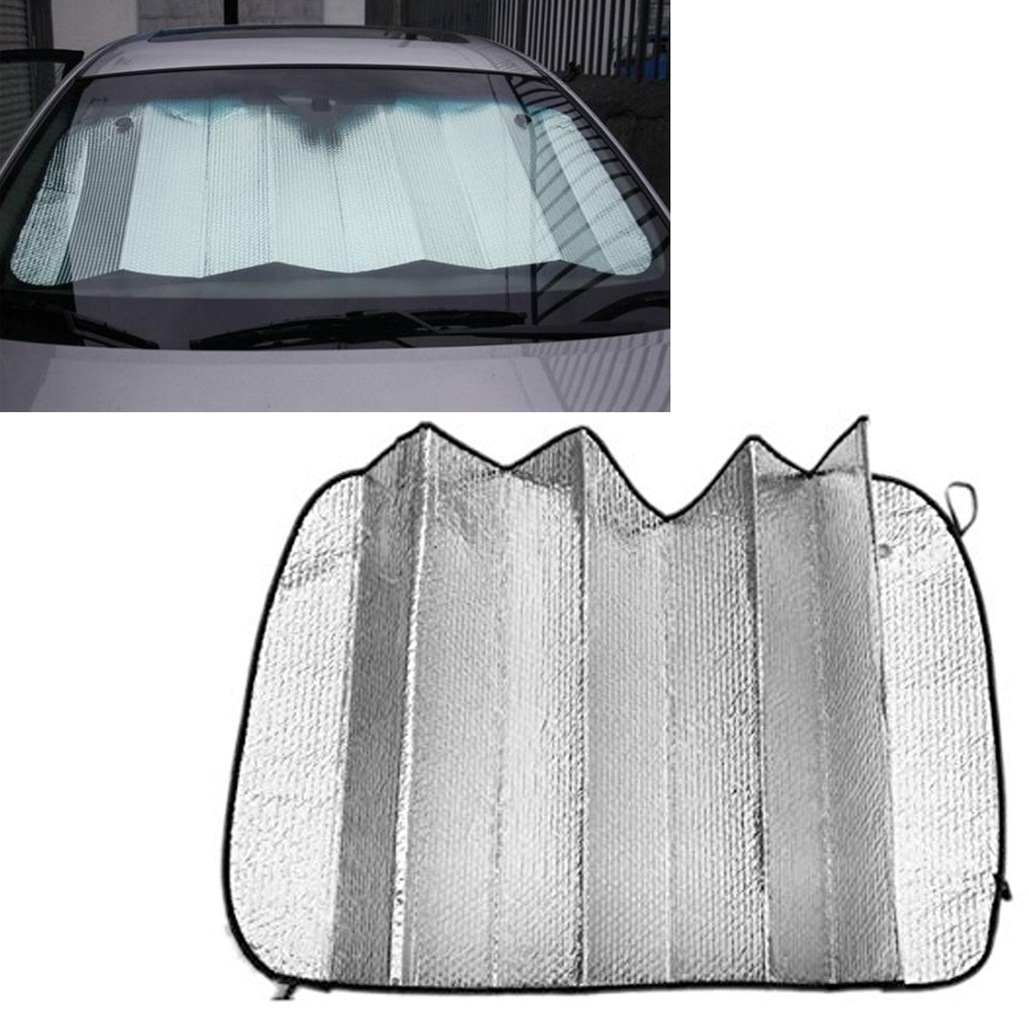 Truck Parts For Sale Accessories Online Brands Prices 1997 Nissan Pick Up M Air Flow Sensor Foldable Windshield Sunshade Reflective Sun Block Car Cover Visor Silver