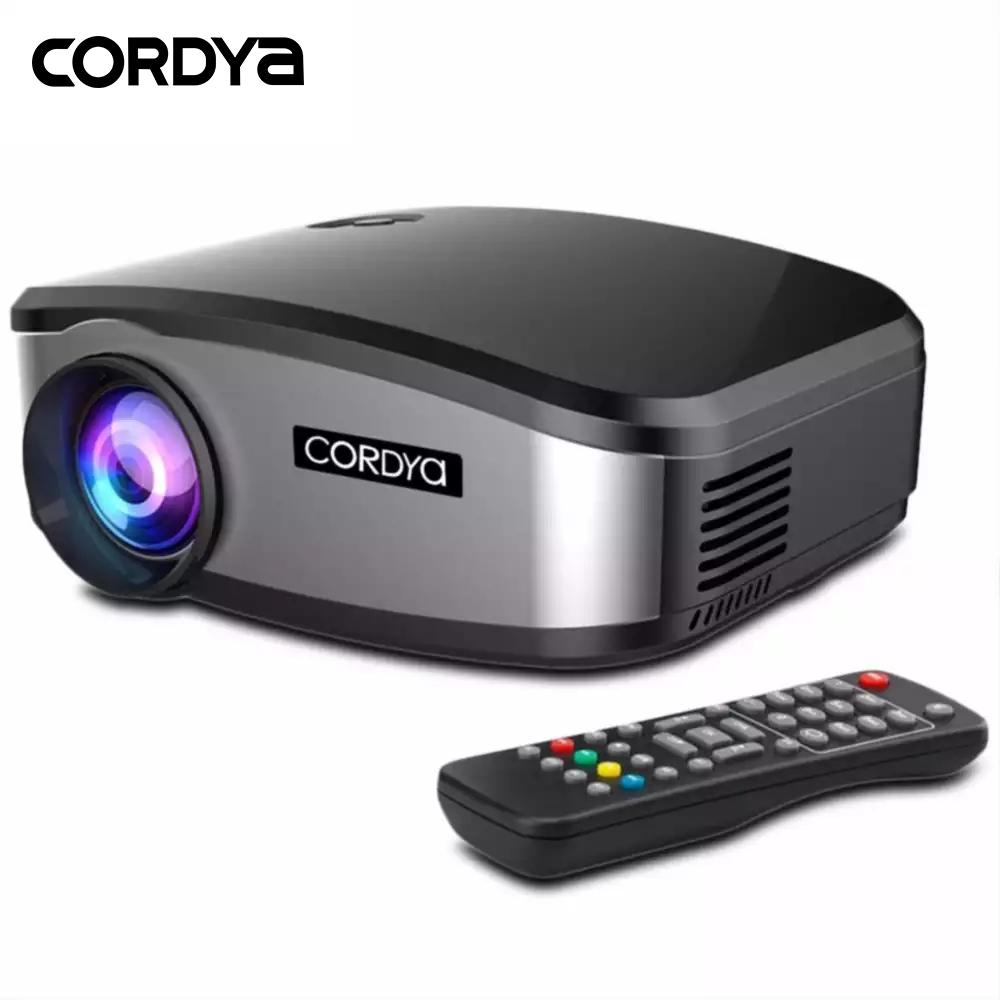 Projector For Sale Lcd Prices Brands Specs In Proyektor Unic Uc40 Led Mini Cordya C6 1200 Lumens 720p Hdmi Black Silver