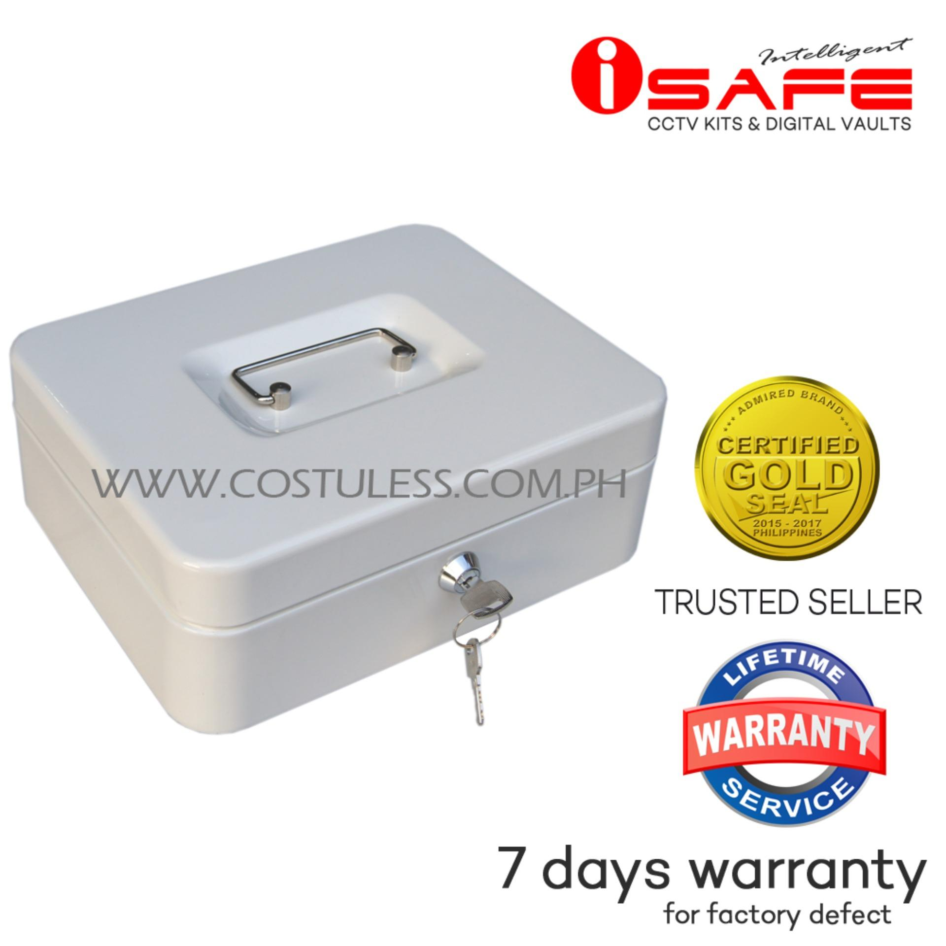 Shelf For Sale Home Shelves Prices Brands Review In Philippines National Pendant Wiring Kithwc0545 The Depot Isafe Cb M Medium Steel Cash Box Beige