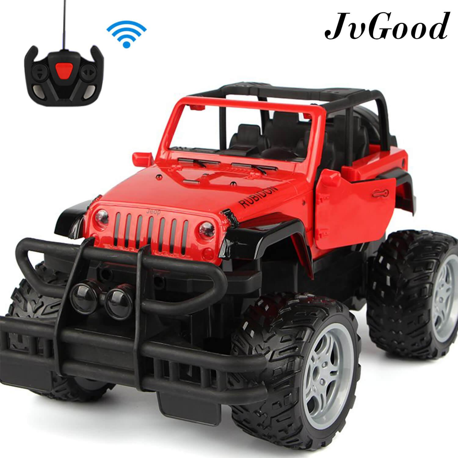 Rc Toys Vehicles For Sale Remote Control Cars Online Toy Car Jvgood Electric Rock Crawlers Radio Controlled Off Road