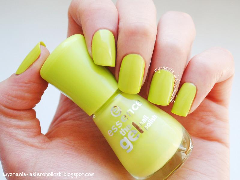 Essence -The Gel Nail Polish   27 dont be shy Philippines