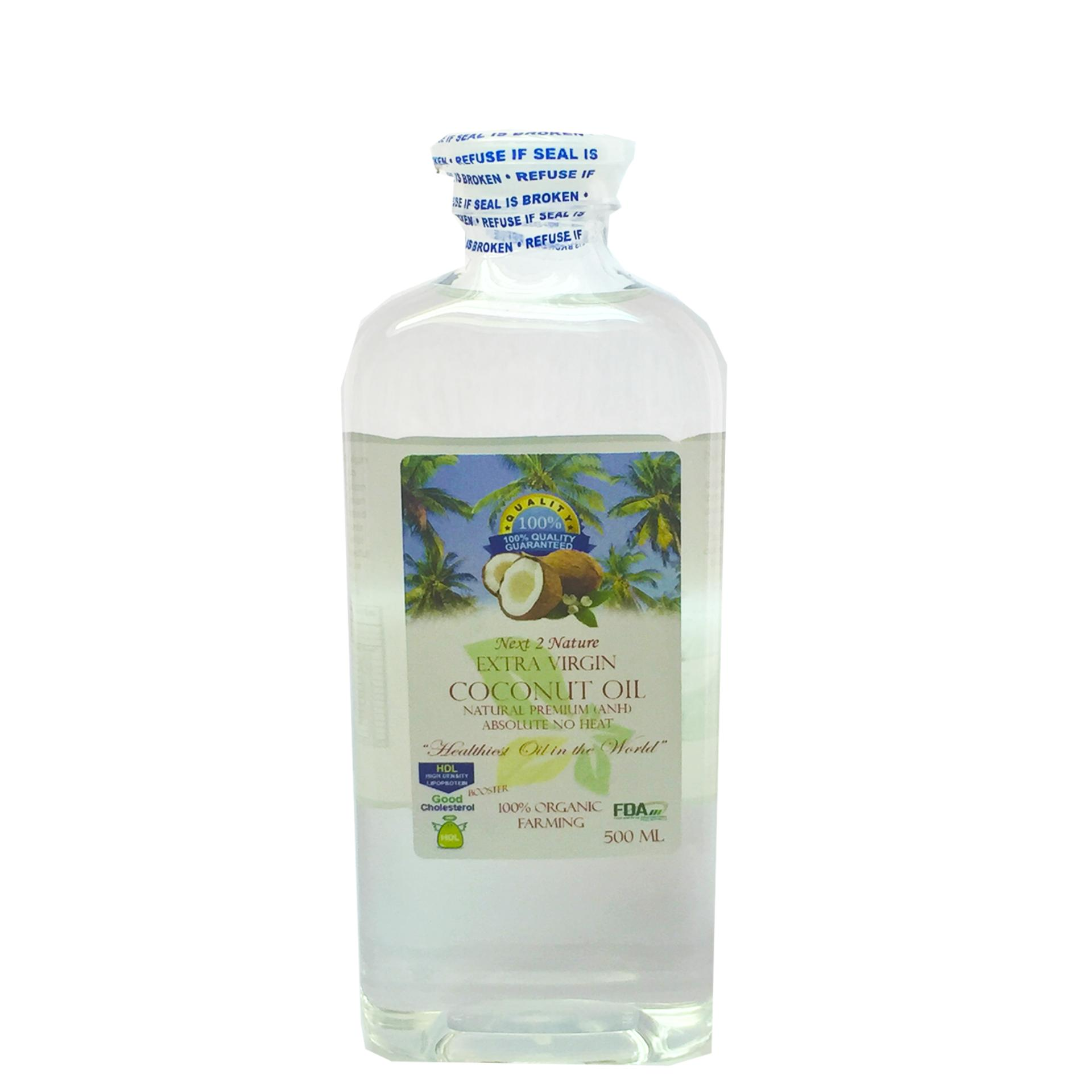Buy Sell Cheapest Precious Virgin Coconut Best Quality Product Oil 125 Ml Next 2 Nature Extra 500ml
