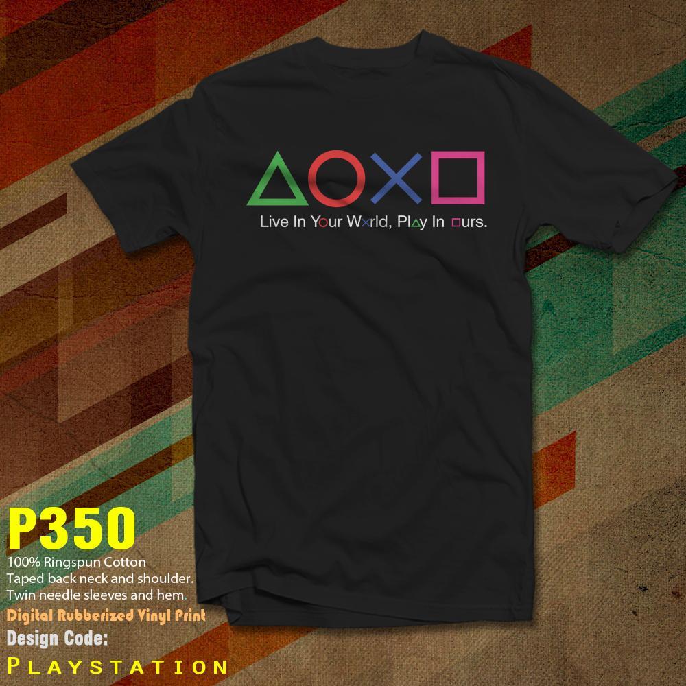 1b6cee35 Play T Shirt Philippines | Top Mode Depot