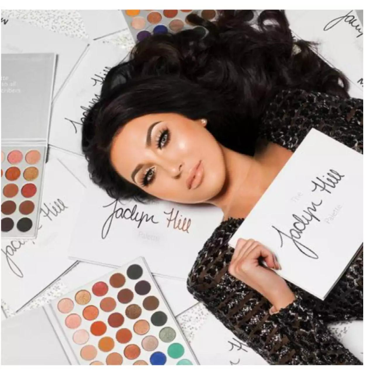 Morphe palette The Jaclyn Hill Eyeshadow Palette Philippines