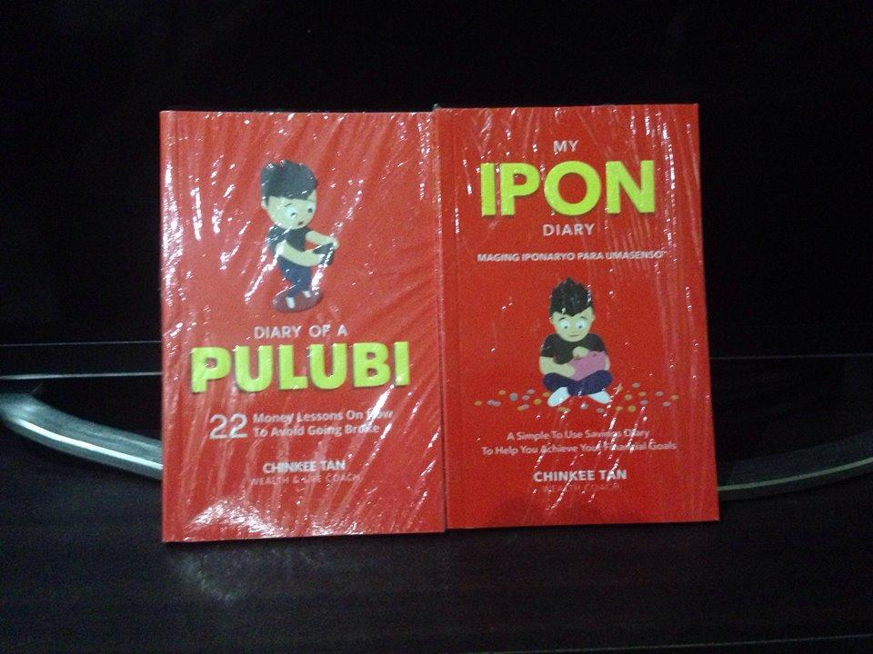 Books for sale best selling books best seller prices brands in my ipon diary plus diary of a pulubi solutioingenieria Images