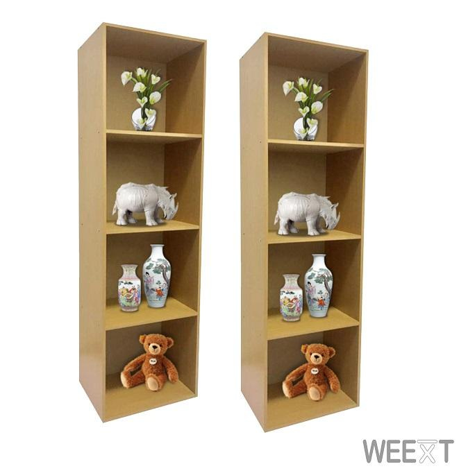 Weext Buy 1 Take 1 Wooden 4 Layer Utility Cabinet By Weext Trading Corp Warehouse.