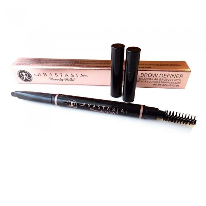 AMOG Anastasia Beverly Hills Brow Definer Triangular Eyebrow Pencil Philippines