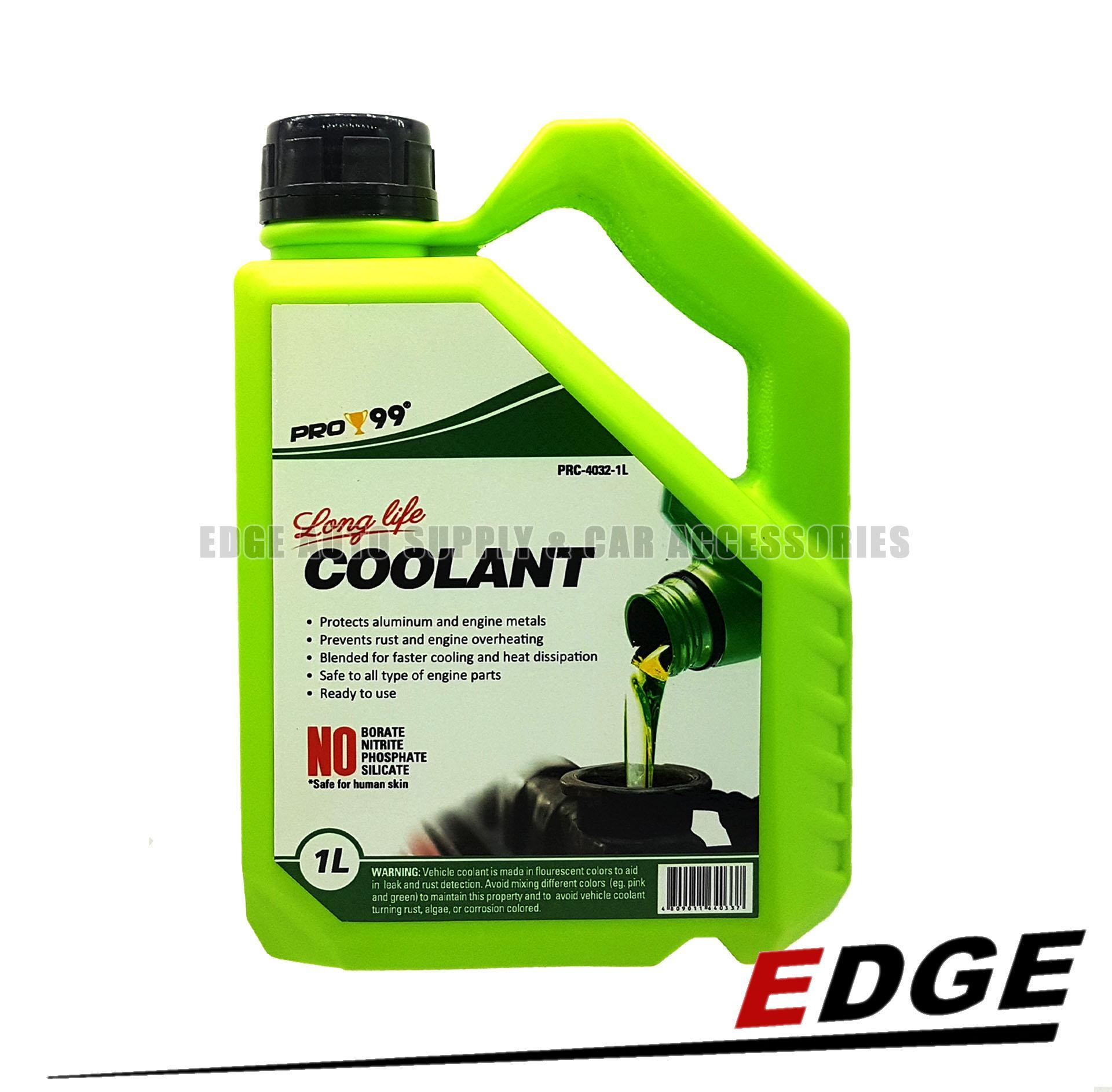 Antifreeze For Sale Radiator Coolants Online Brands Prices Prestone Engine Coolant Pro99 Green 1l Pro 99 Long
