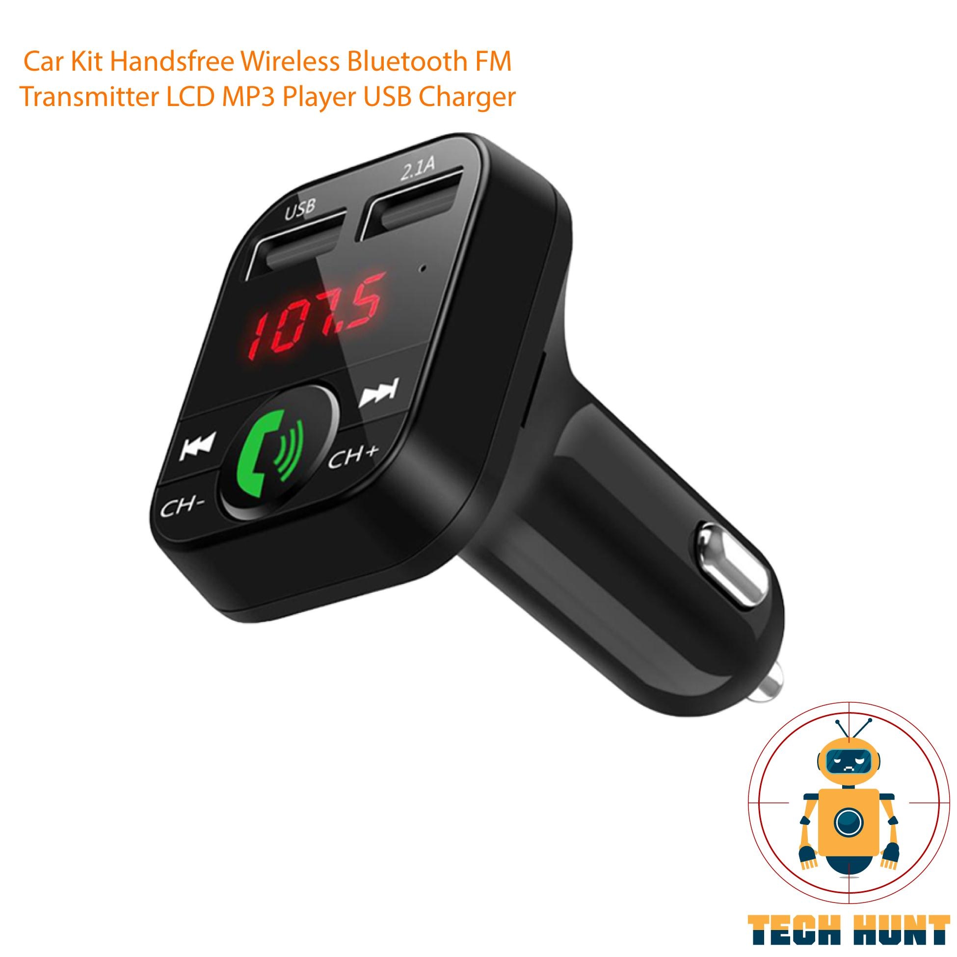 Car Stereo For Sale Cars Online Brands Prices Usbmp3playercircuitdiagram5allcomponentsjpg Kit Handsfree Wireless Bluetooth Fm Transmitter Lcd Mp3 Player Usb Charger Audio