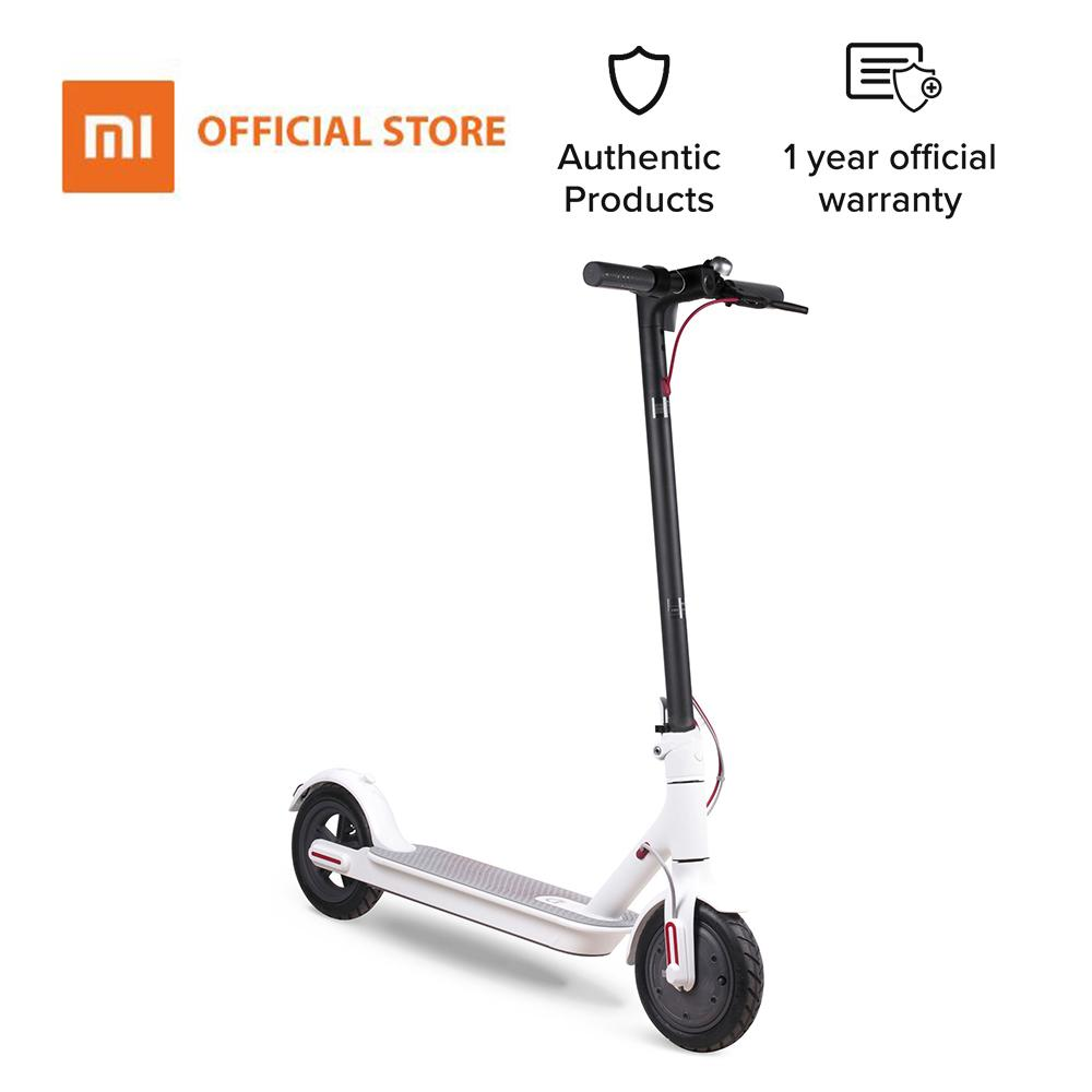 Xiaomi Mi Mijia M365 Portable Foldable Electric Scooter By Mi Home Ph.