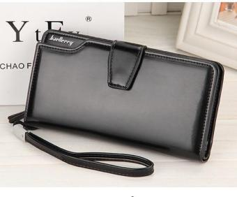 Baellerry New women wallets Casual wallet woman purse Clutch bag Brand leather wallet long design bag gift for lady 2015003