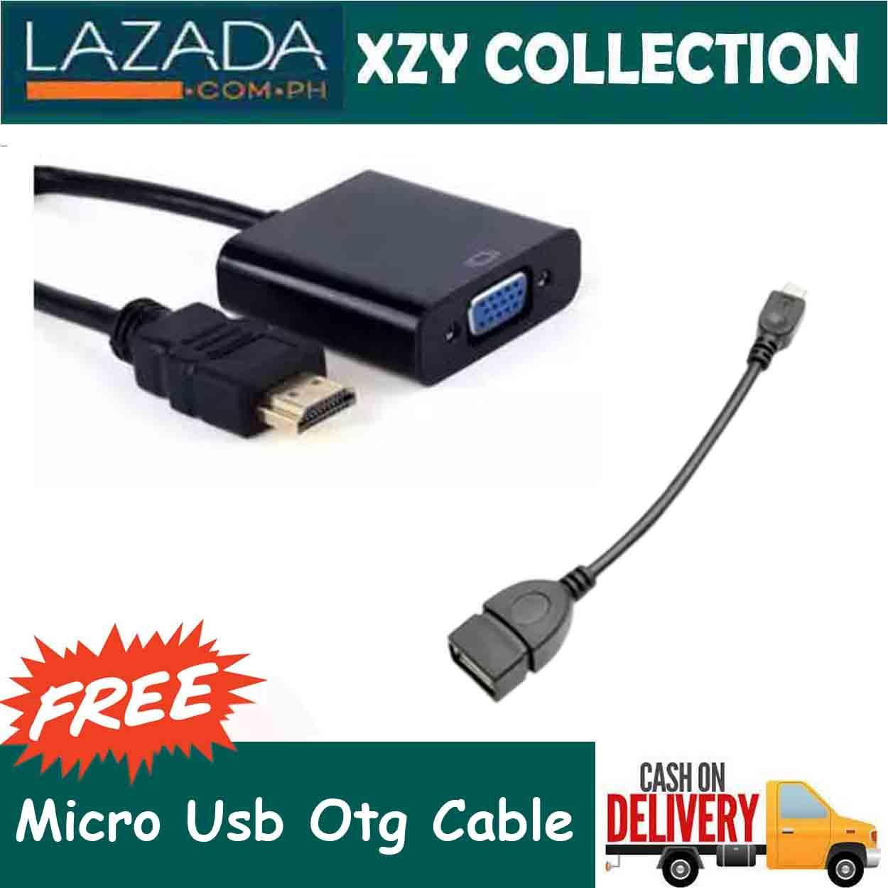 Vga Cables For Sale Computer Prices Brands Specs In Kabel 15m High Quality Gold Plated 15meter 15 M 1080p Hdmi Male To Female Video Converter Adapter Cable Pc Dvd Ps3