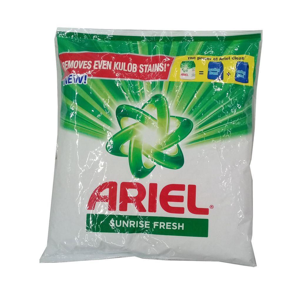 Ariel Powder Sunrise Fresh