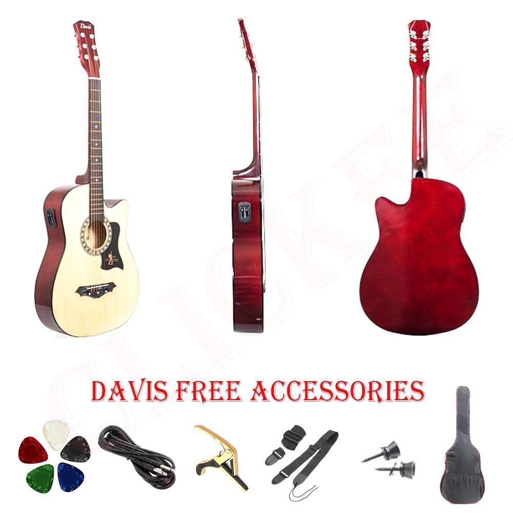 Davis Philippines Davis Acoustic Guitar For Sale Prices
