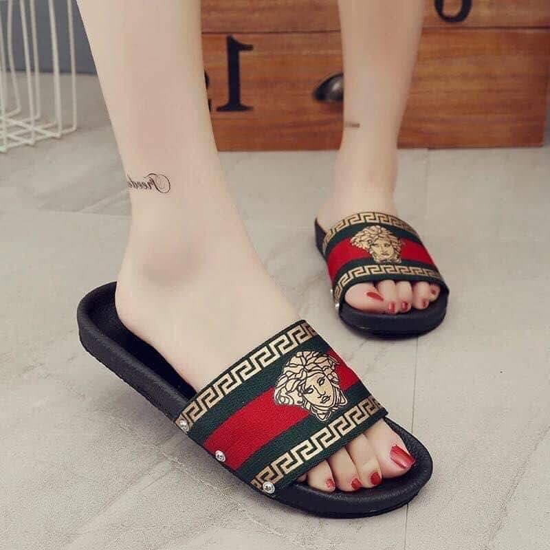 094aff21005 Slide Shoes for Women for sale - Womens Slides online brands