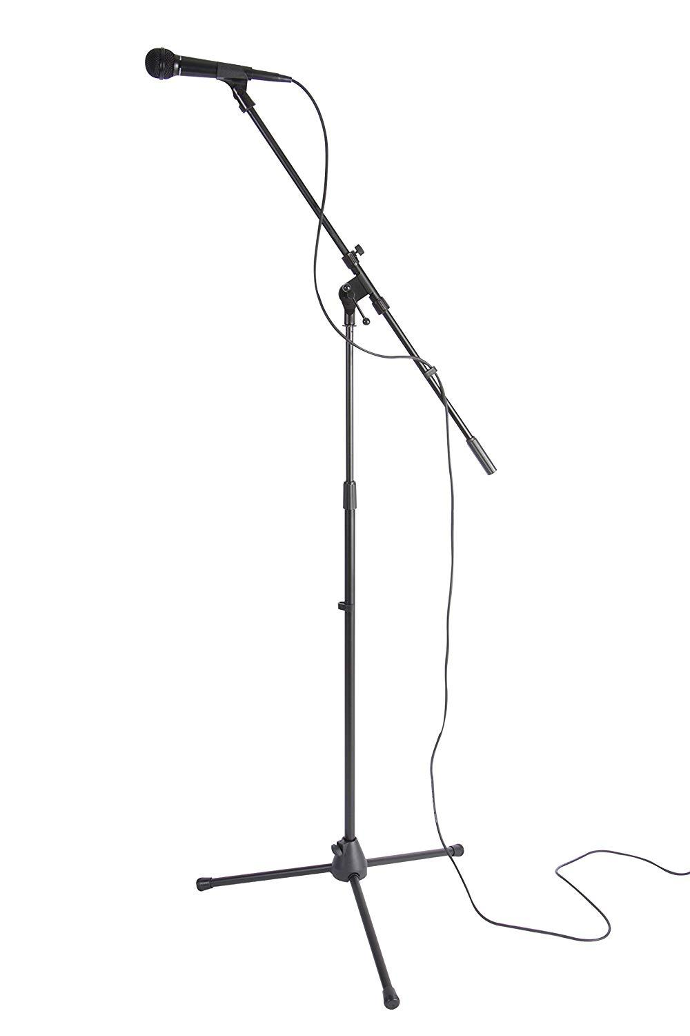 Mic Accessories For Sale Microphone Prices Brands Simple Circuit Stand Adjustable Boom